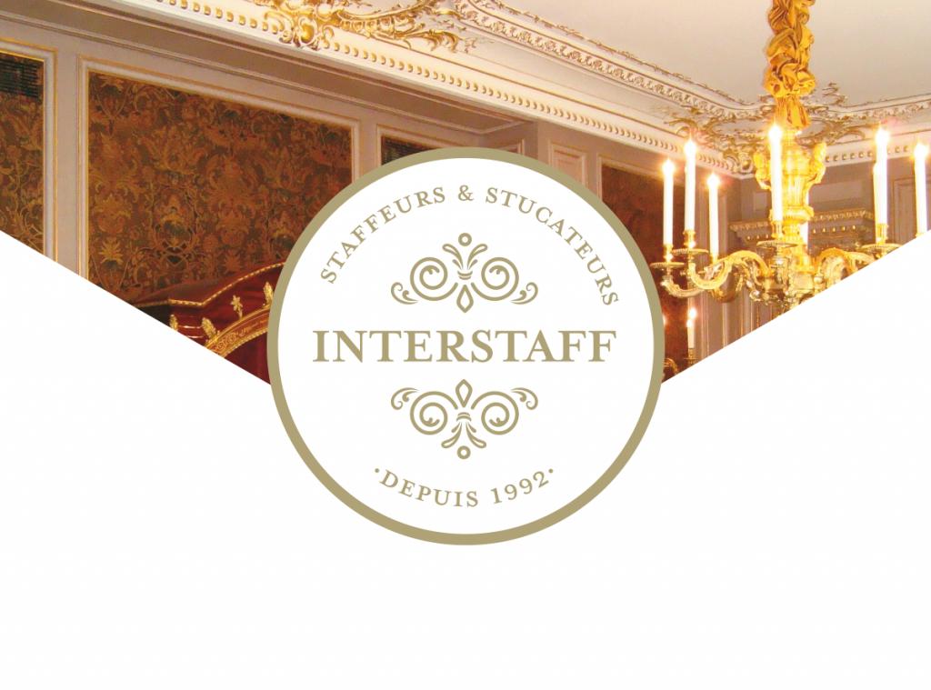 Interstaff-logo